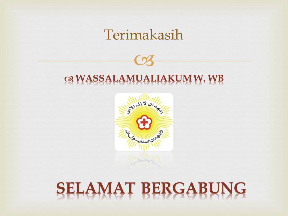 * Mars PMI Palang Merah Indonesia Sumber kasih umat manusia Warisan luhur nusadan bangsa Wujud nyata mengayom pancasila Gerak juangnya ke seluruh nusa