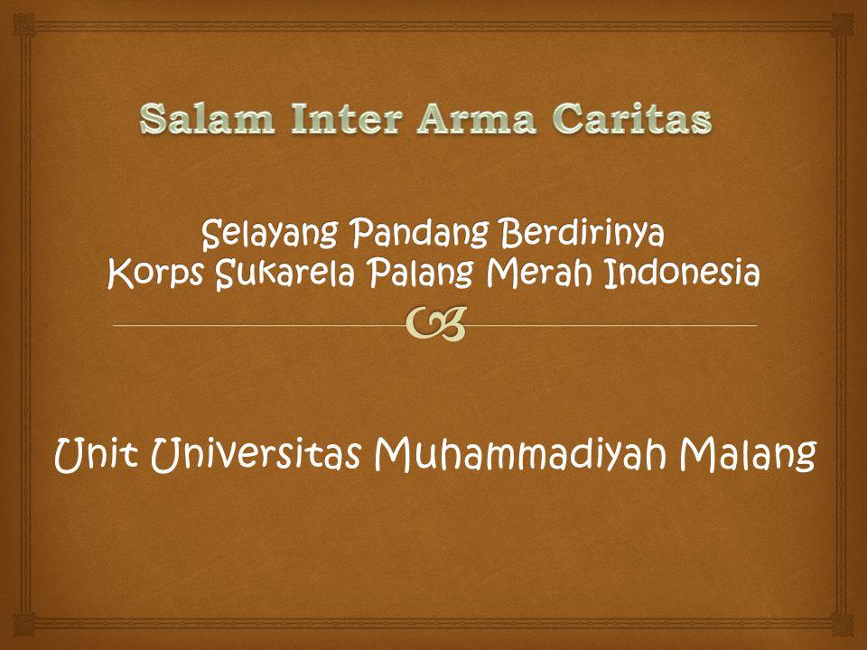 Unit Universitas Muhammadiyah Malang