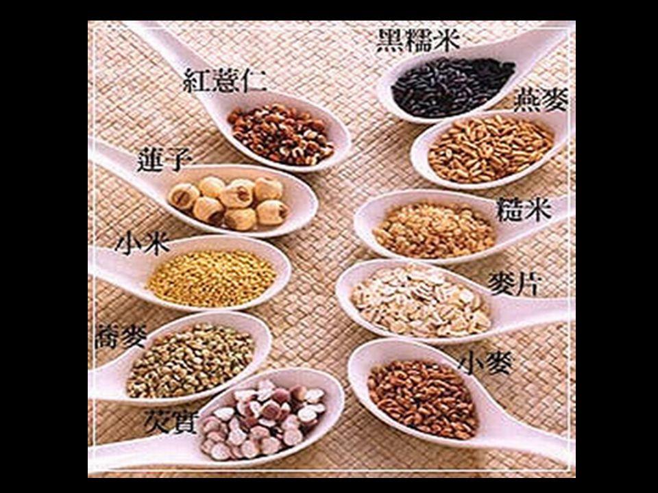 GM Kantor Asuransi Kesehatan dr. Lai Mei- shu setiap hari mengonsumsi bubur 10 macam biji-bijian demi menjaga vitalitas diri dalam bekerja. (laporan k