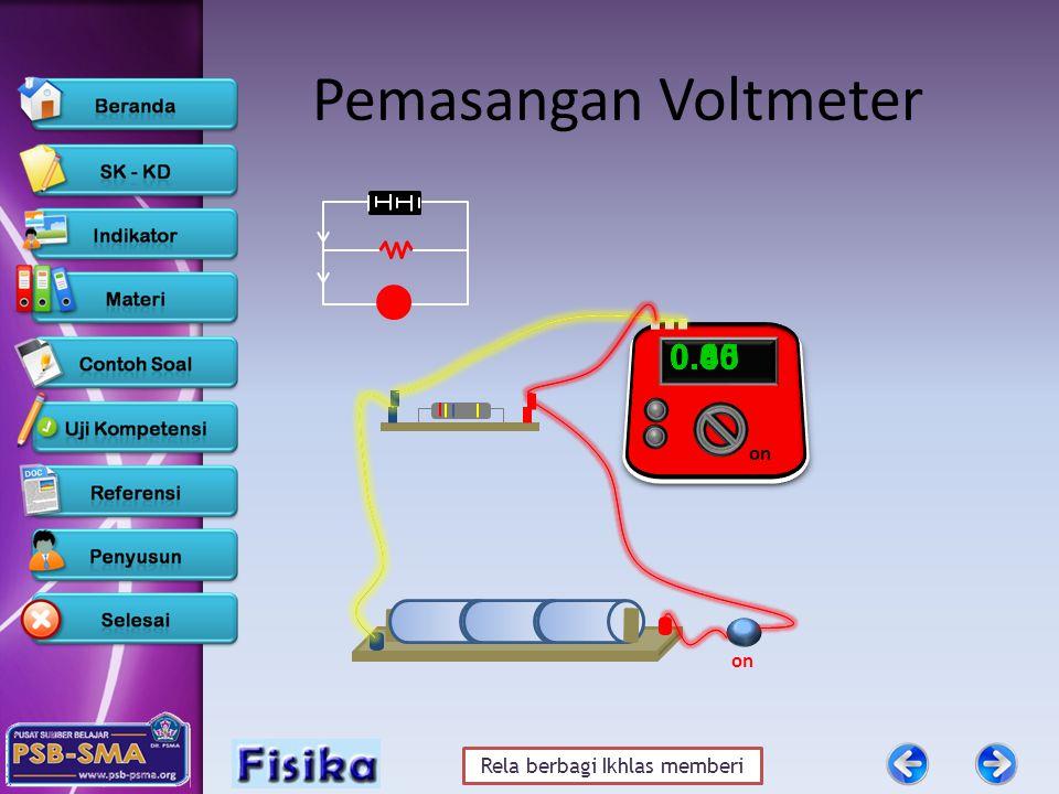 Rela berbagi Ikhlas memberi Cara Mengukur Hambatan Resistor Pada proses pengukuran tahanan, hubungan komponen dan sirkuitnya harus dilepas.