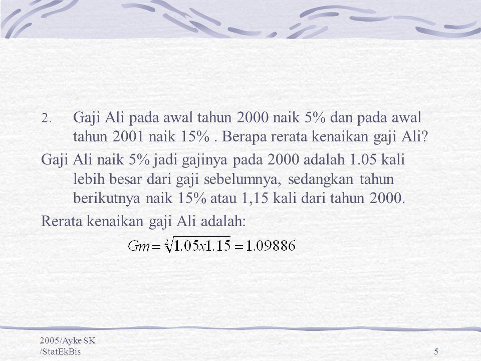 2005/Ayke SK /StatEkBis5 2.