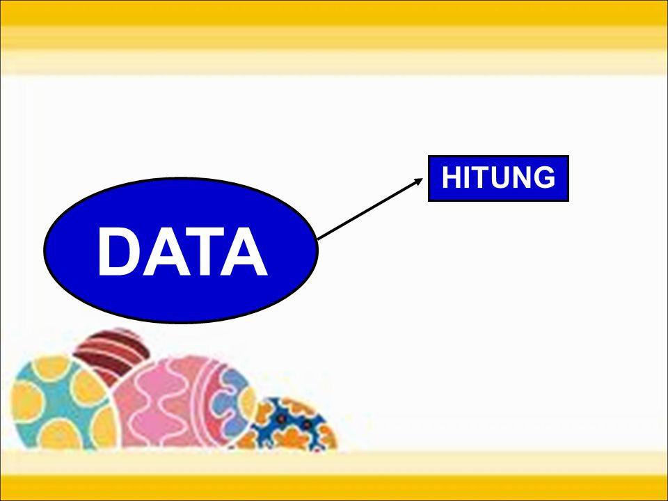 DATA HITUNG NOMINAL