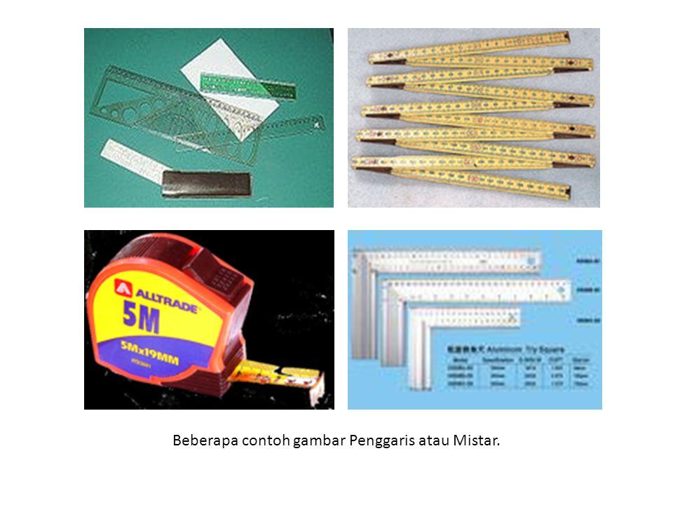 JANGKA SORONG  Jangka sorong adalah alat ukur yang ketelitiannya dapat mencapai seperseratus milimeter.