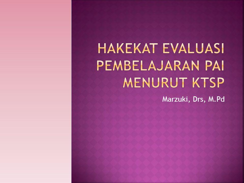 Marzuki, Drs, M.Pd