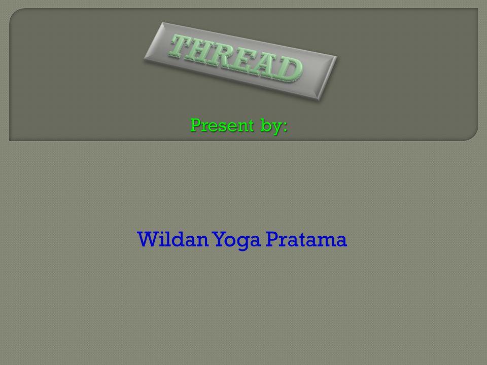 Wildan Yoga Pratama