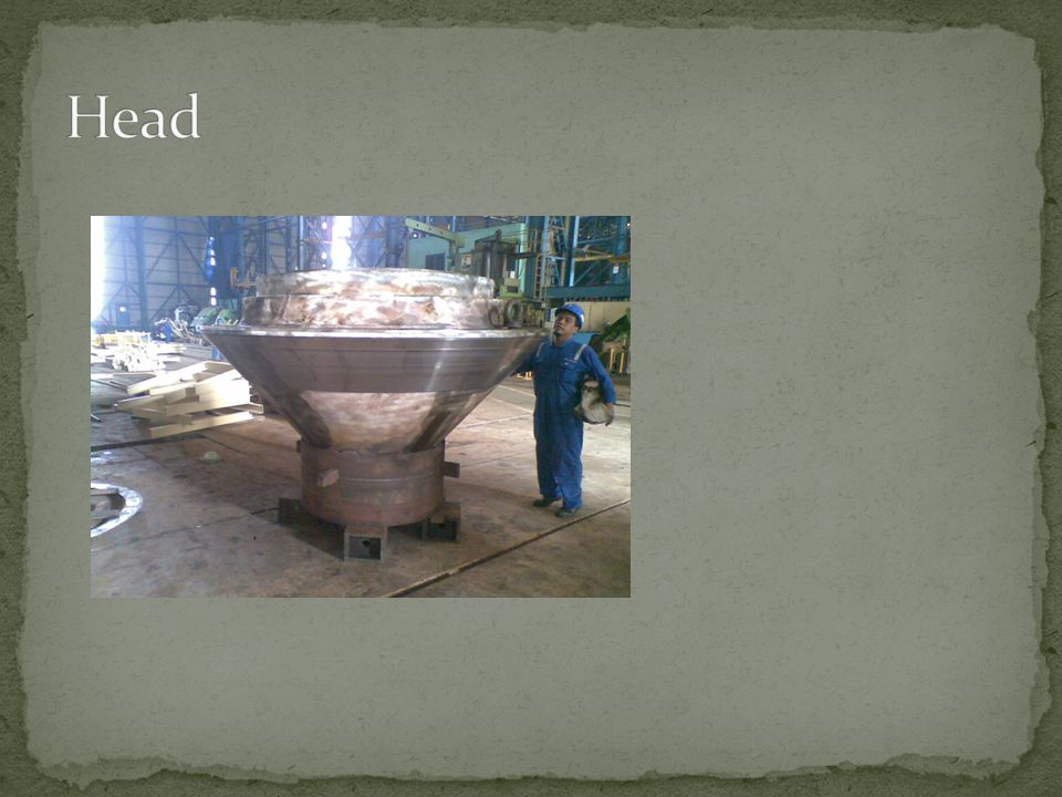 Setelah proses built up selesai, maka selanjutnya akan dilakukan proses machining.
