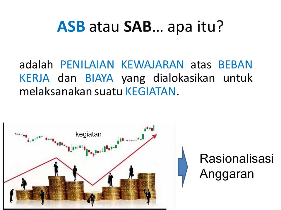Konsep ASB