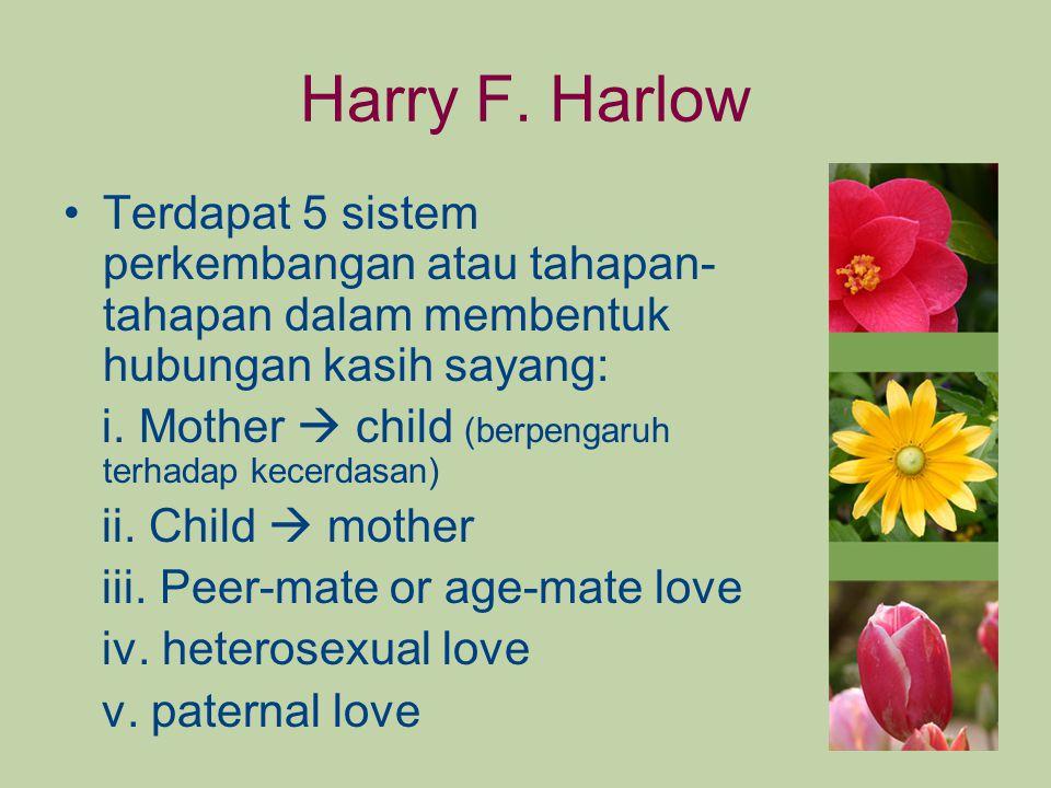 Harry F.