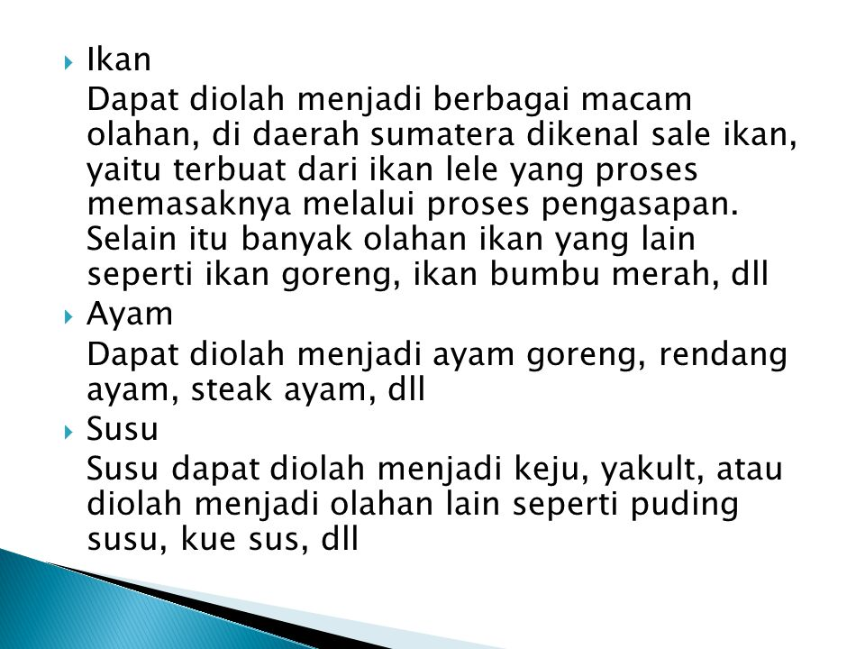  Tempe Tempe merupakan bahan makanan yang tidak asing lagi dilidah orang indonesia.