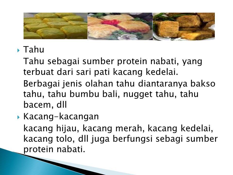  Sayur berfungsi sebagai bahan makanan sumber vitamin dan mineral olahan sayur seperti sayur asam, sayur sop, sayur lodeh, capcay dll.