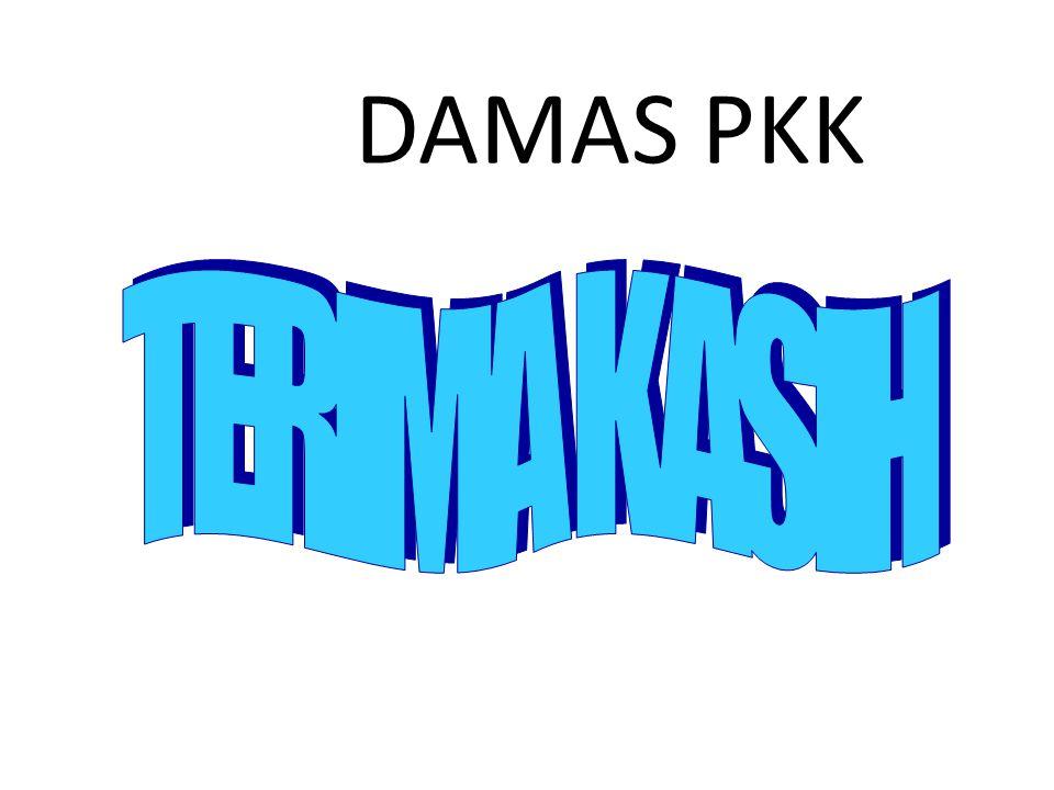 DAMAS PKK