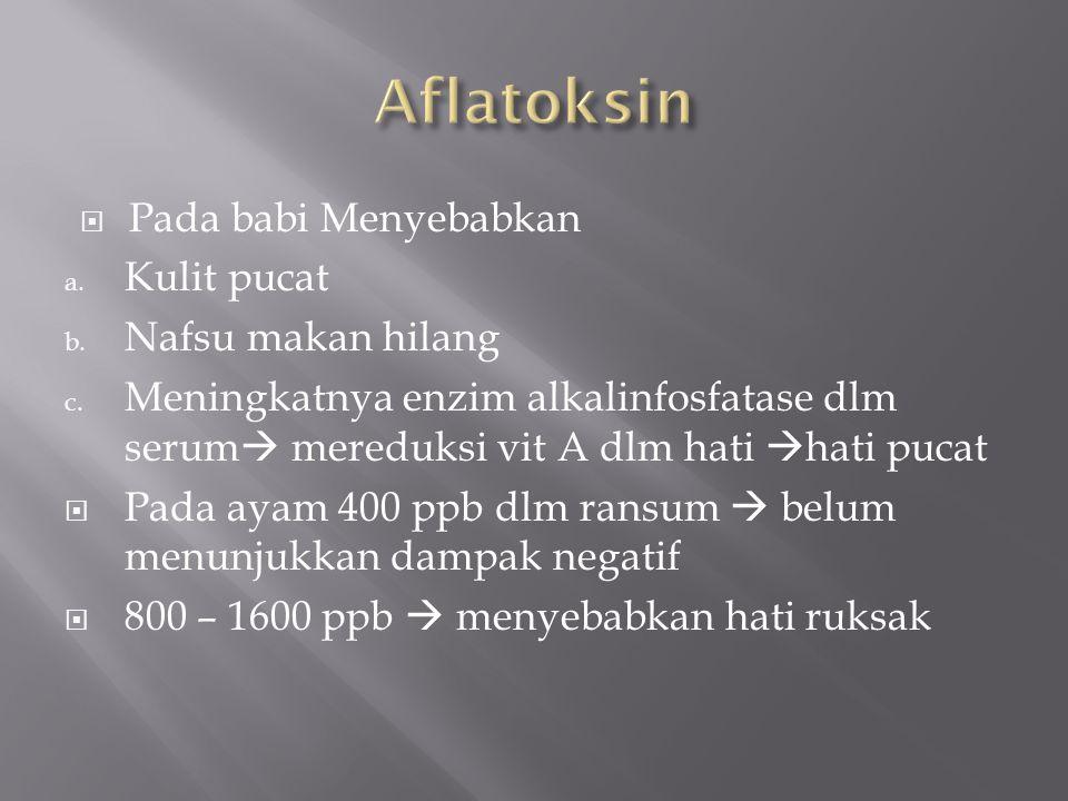  Kandungan Nutrien a.Air 9,98 -11,2% b. PK 26,99 – 28,66% c.
