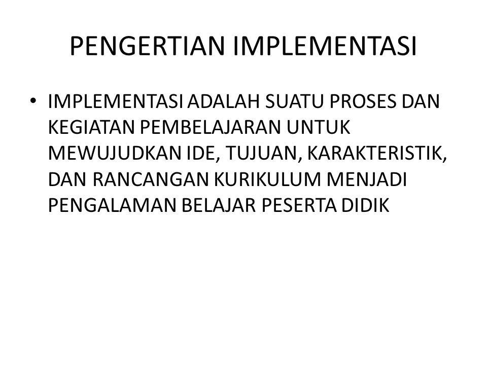 BEBERAPA ISU IMPLEMENTASI TAHUN 2013 IMPLEMENTASI KURIKULUM SMA 2013 DIBERLAKUKAN BAGI SELURUH MAPEL KELAS X YANG TERCANTUM DALAM KURIKULUM WAJIB DAN PILIHAN MAPEL 3 WAJIB (BAHASA INDONESIA, MATEMATIKA, SEJARAH INDONESIA) MENGGUNAKAN BUKU YANG TELAH DIDISTRIBUSIKAN PEMERINTAH MAPEL WAJIB LAINNYA DAN MAPEL KELOMPOK PILIHAN PEMINATAN MENGGUNAKAN BUKU YANG TERSEDIA DI SEKOLAH/PASAR, DAN MENGGUNAKAN SILABUS YANG TELAH DITETAPKAN PEMERINTAH UNTUK KURIKULUM SMA 2013 DALAM PROSES PEMBELAJARAN, SEMUA MAPEL MENGGUNAKAN PEDEKATAN SAINTIFIK DALAM PENILAIAN, SEMUA MAPEL MENGGUNAKAN KETETAPAN DALAM KURIKULUM 2013