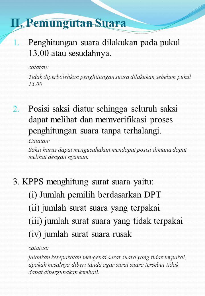 II.PEMBUKAAN 4.