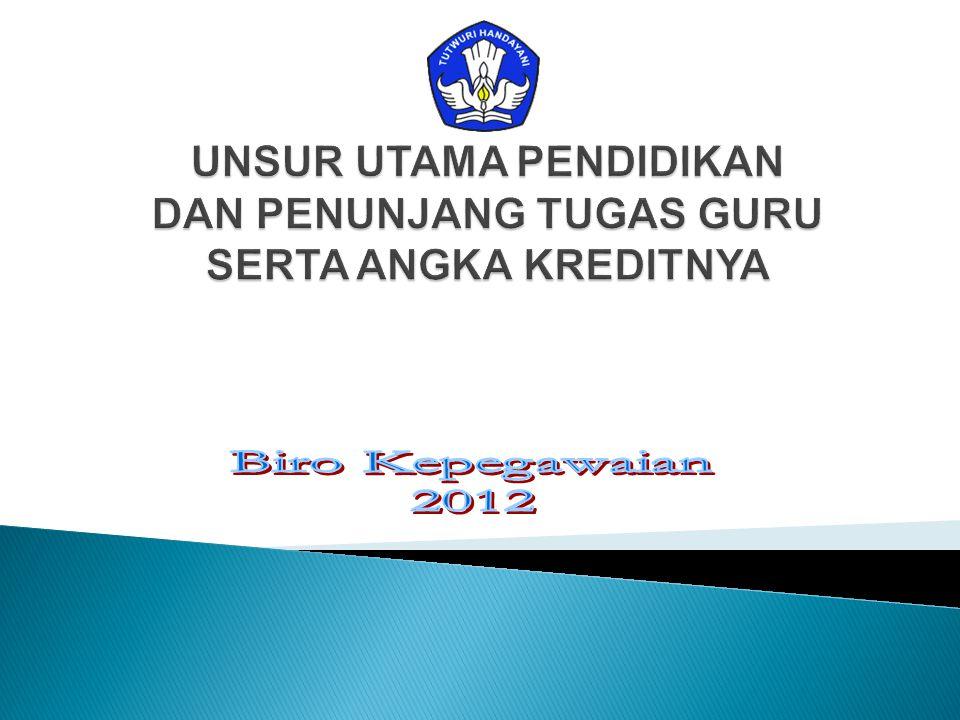 1.Akreditasi Prodi A PTP di Surabaya 2. Guru Kelas SDN1 Bandung Selatan 3.