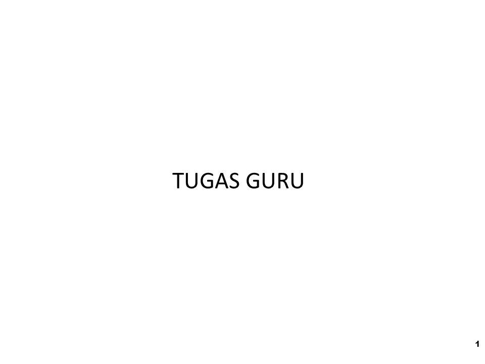 TUGAS GURU 1