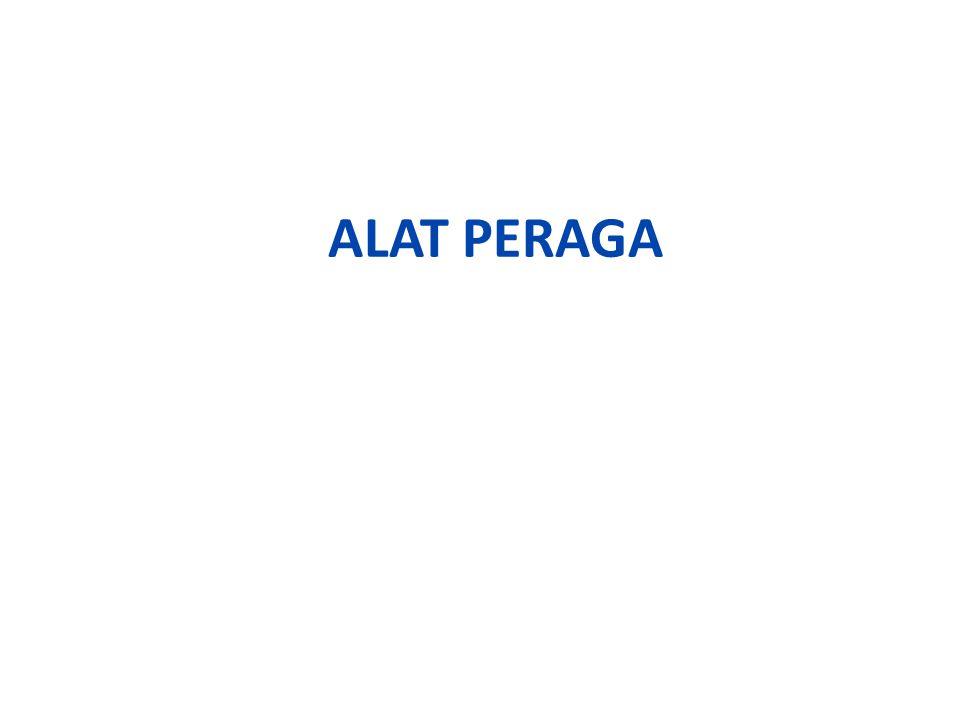 ALAT PERAGA