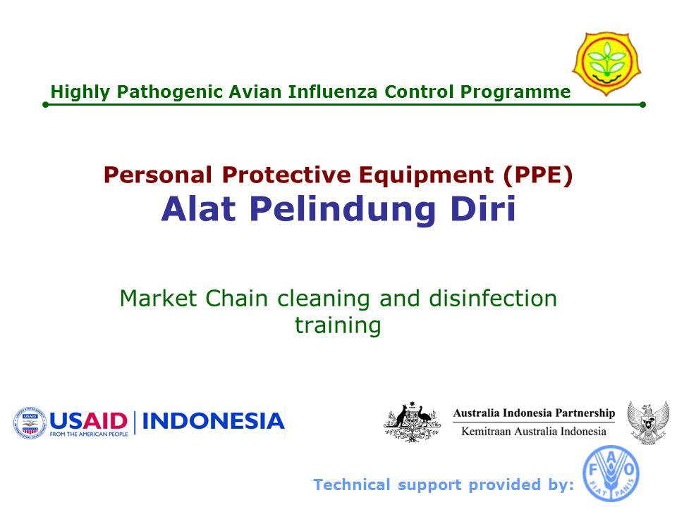 Personal Biosekurity Personal  Pribadi Biosekuriti  Aman dari bahan berbahaya JADI  Usaha menjaga diri dari paparan bahan- bahan yang berbahaya