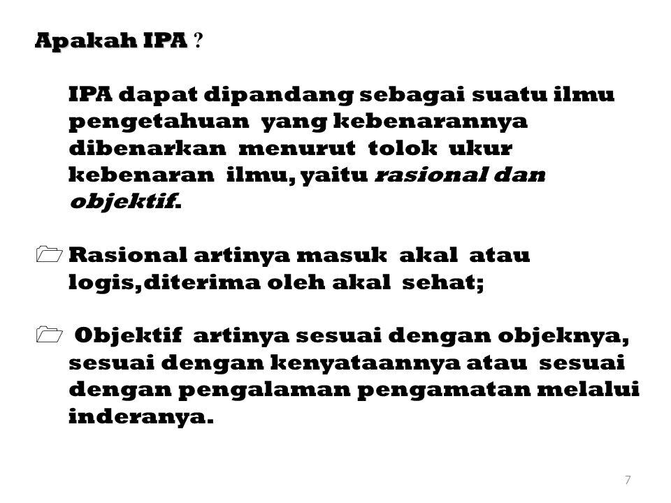 TATA PELAKSANAAN DAN PELAPORAN INVENTARIS Instruksi Mendikbud No.