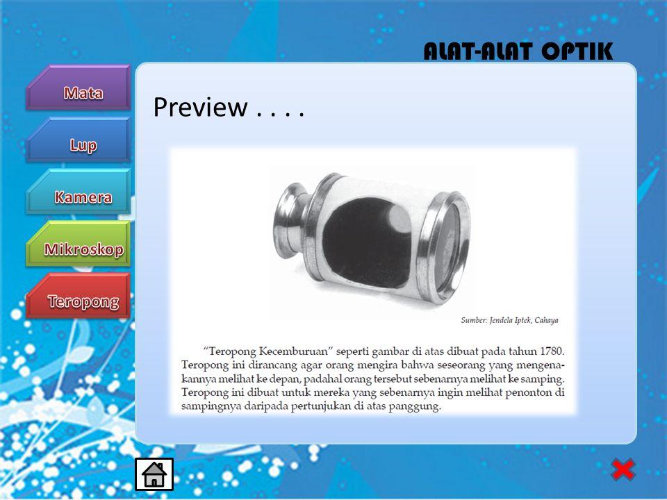 ALAT-ALAT OPTIK Preview....