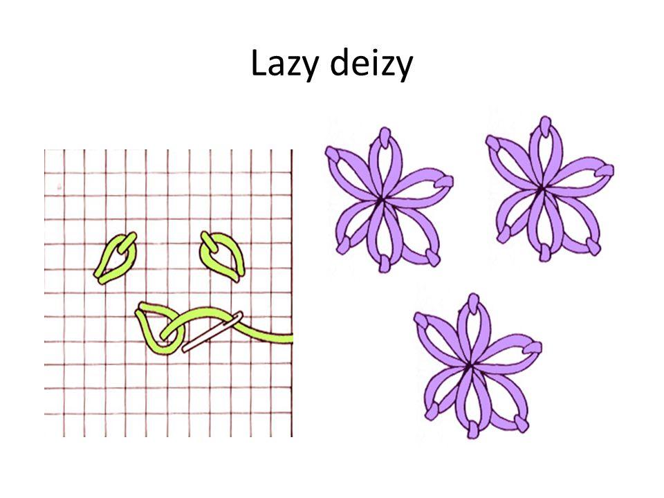 Lazy deizy
