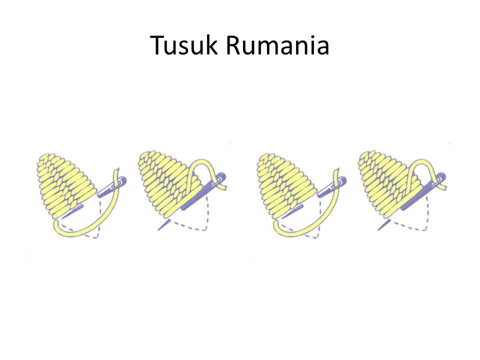 Tusuk Rumania