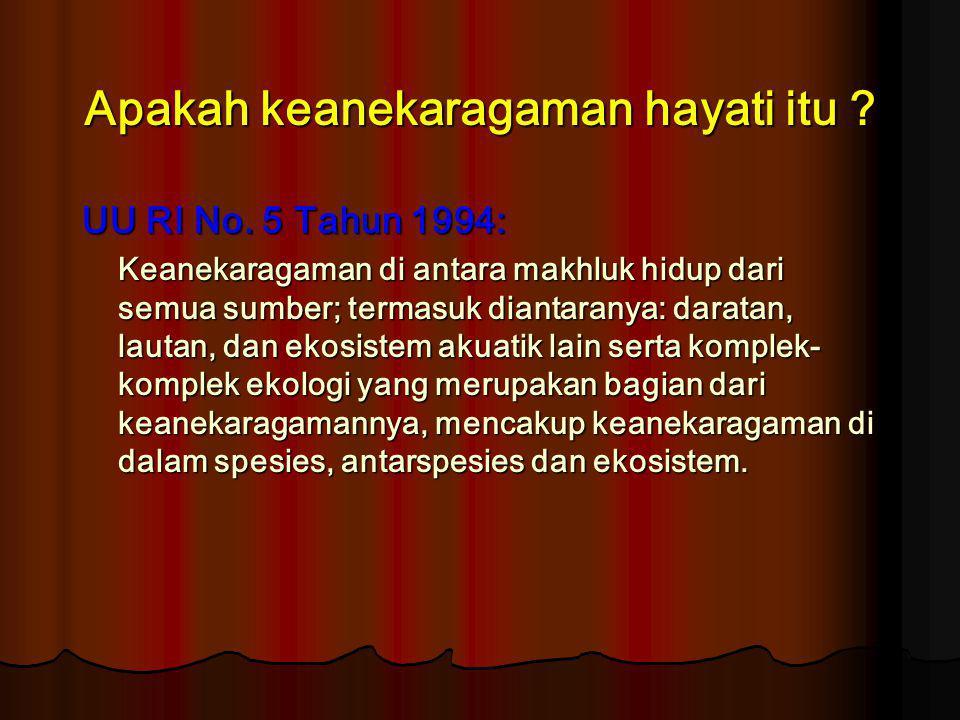 BAB III KEANEKARAGAMAN MAKHLUK HIDUP