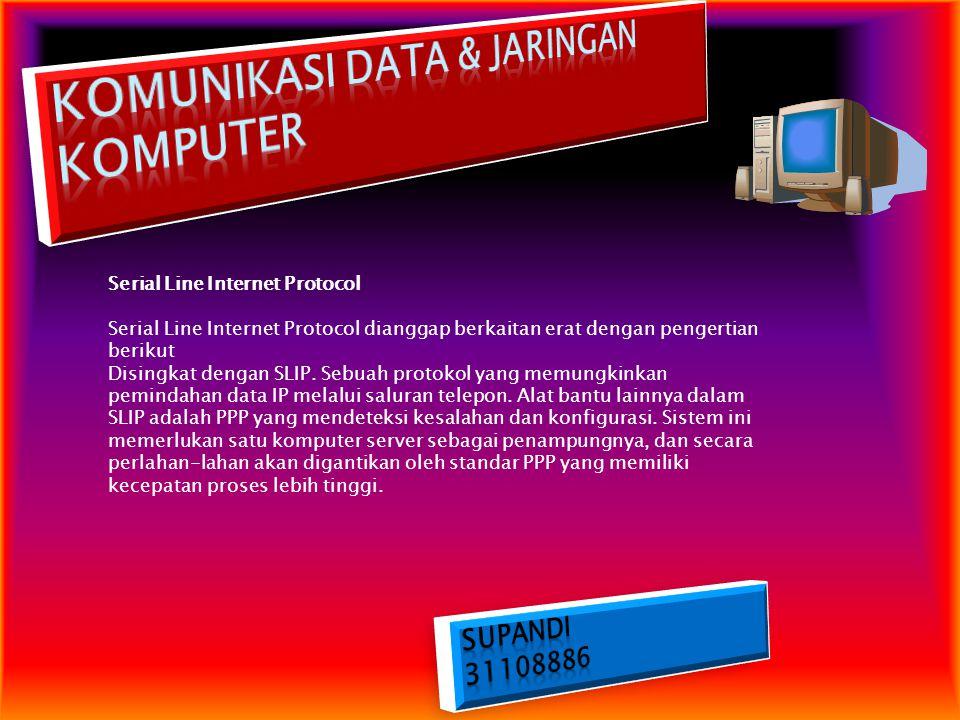 Internet Control Message Protocol (ICMP) adalah salah satu protokol inti dari keluarga.