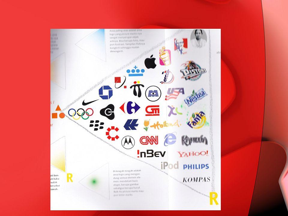 Pilih mana .Gambar atau Tulisan . Pilih Tulisan (Typographic Logo) jika : 1.