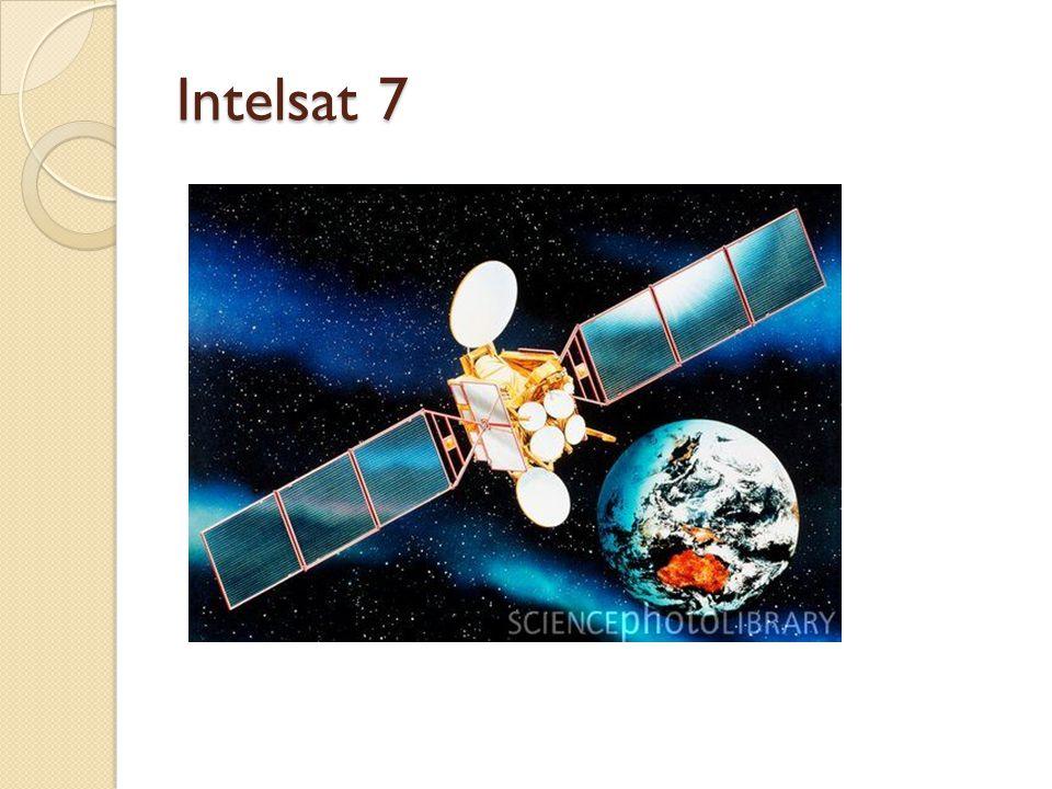 Intelsat 7