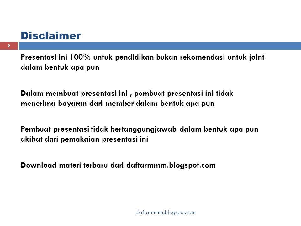 Response daftarmmm.blogspot.com 53 Jika penerima (receiver) merespon baik, maka Anda akan mendapatkan konfirmasi.