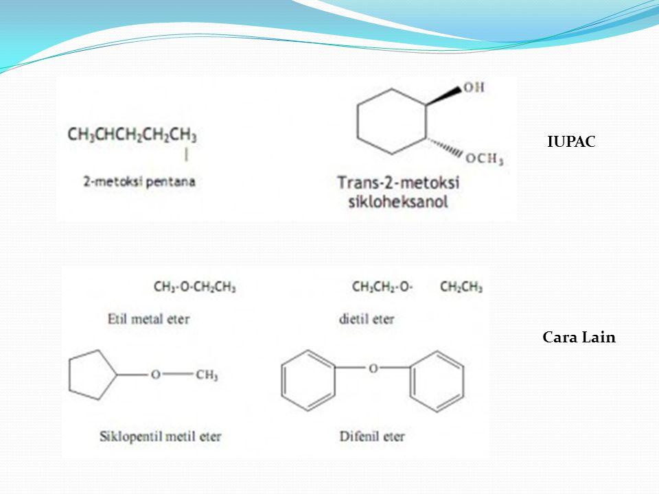 IUPAC Cara Lain
