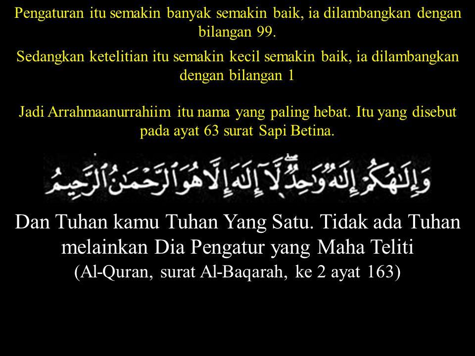 Setelah kita lakukan pengamatan, phenomena yang sepadan dengan kata Love (cinta), ternyata di dalam Al-Quran, kata itu sepadan dengan kata Hubbu Jadi apa itu Love ?.