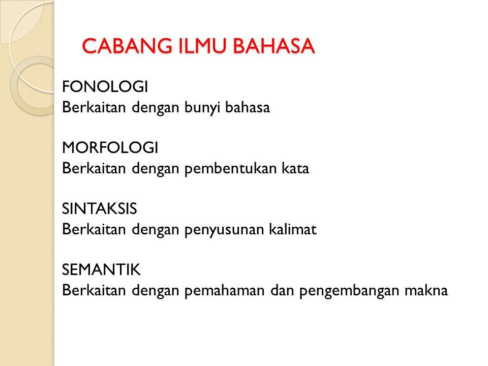 RAGAM BAHASA INDONESIA 1. TULIS *Terikat struktur dan ejaan *Ragam tulis lebih pada pengembangan akademik dan ilmiah 2. LISAN (Retorika) *Menghendaki