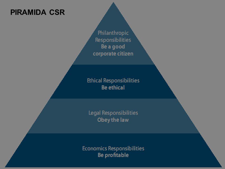 PIRAMIDA CSR
