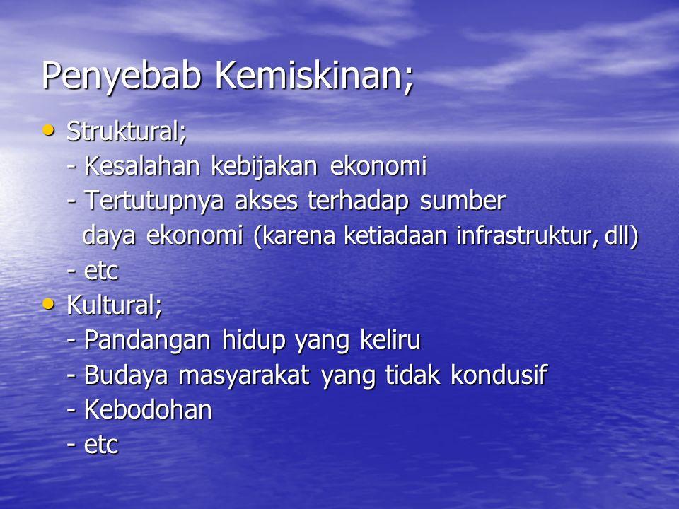 Kerangka Normatif;