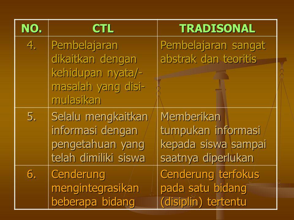 NO.CTLTRADISONAL 4.