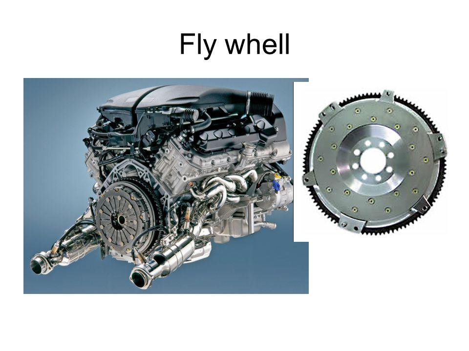 Fly whell