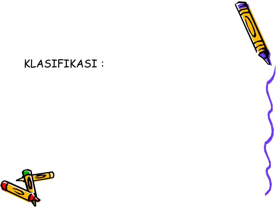 ASCARIS LUMBRICOIDES (Cacing perut)