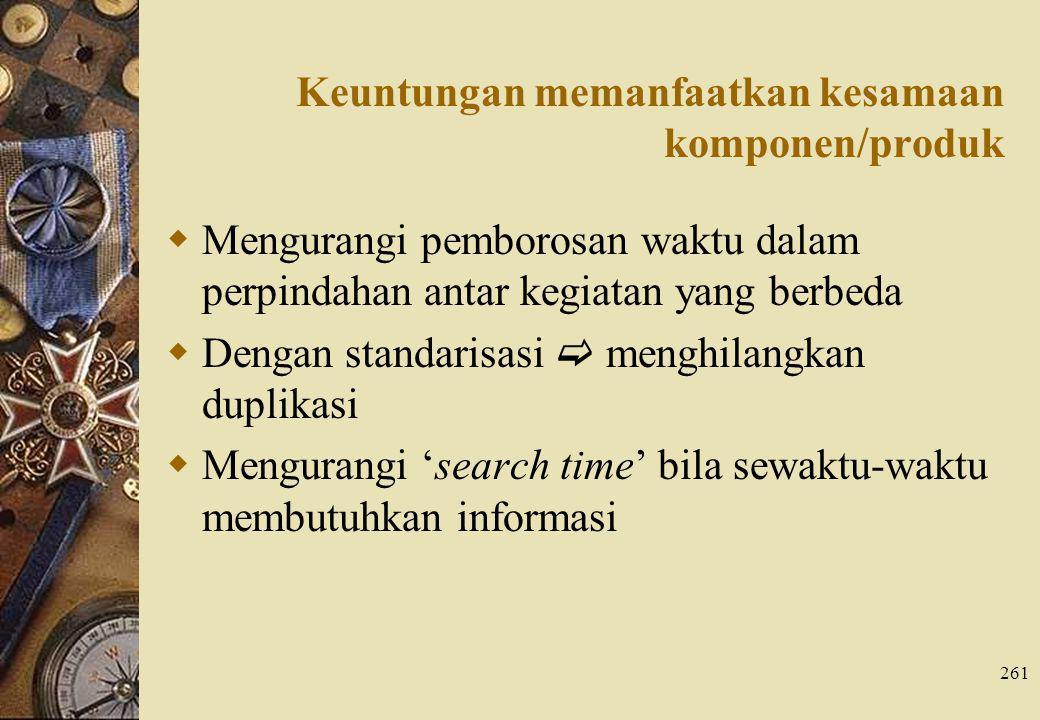 272 Contoh : Part (p) 1234512345 Mac hine (m) 11001018 Mac hine (m) 11001018 2011011331001018 3 10010 20110113 4 0110012401100 step 1.