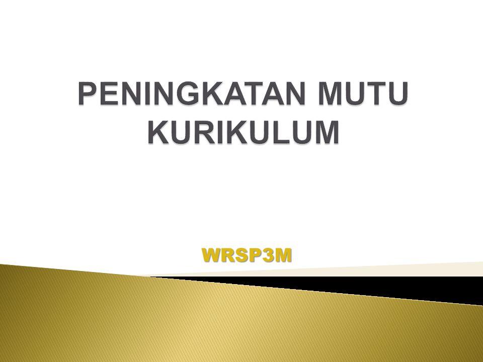 WRSP3M