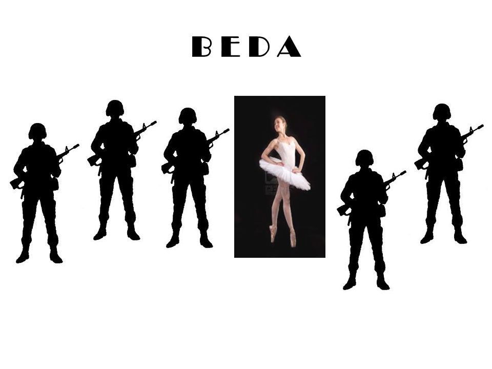 B E D A