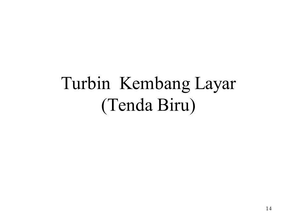 Turbin Kembang Layar (Tenda Biru) 14