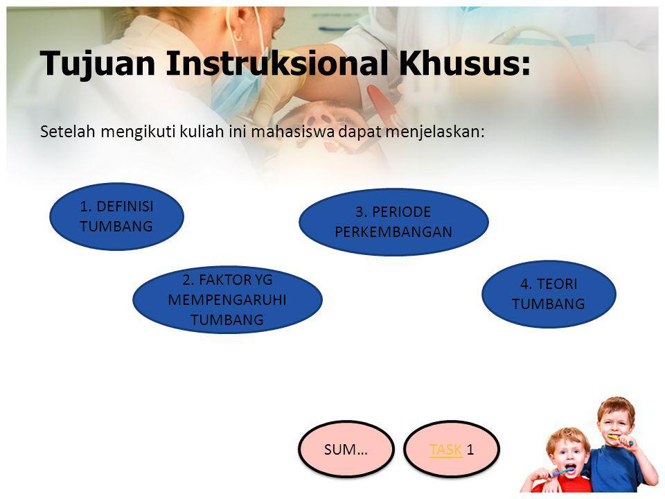 3.Periode kanak-kanak Awal Toodler (1-3 tahun)… Usia 15 bulan a.