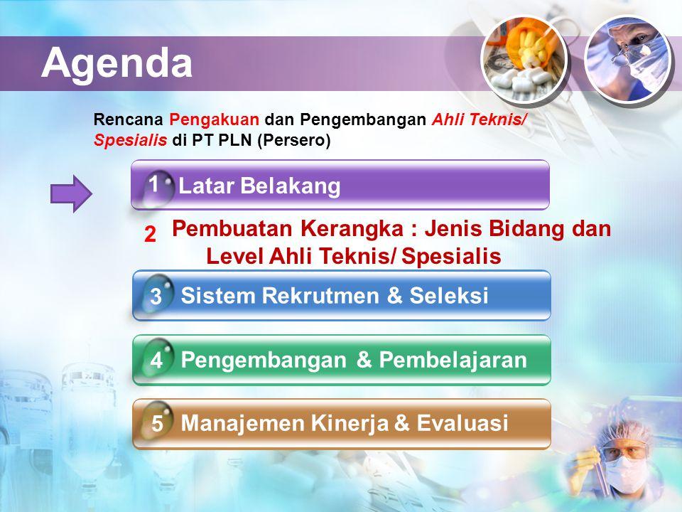Level 1:Concept.Mengenal konsep dasar tentang pengetahuan atau keterampilan di bidang tersebut.