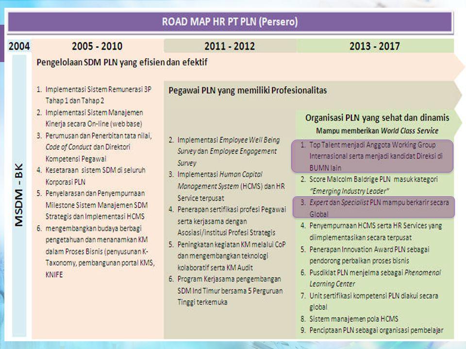 World Top Priorities (BCG, 2012)