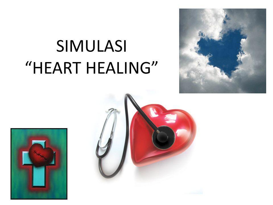 SIMULASI HEART HEALING