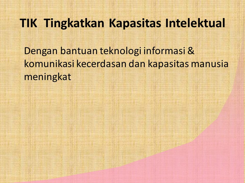 4 Isu Etika Era Informasi Privacy (kerahasiaan) Accuracy (kebenaran) Property (kepemilikan) Accessibility (hak akses)