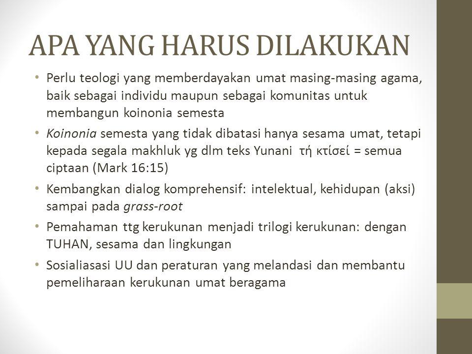 SOSIALISASI PBM: KHUSUS DAN TERINTEGRASI Khusus: Kotamobagu (ketika ada kasus), Manado, Minut, Bitung, Mitra.