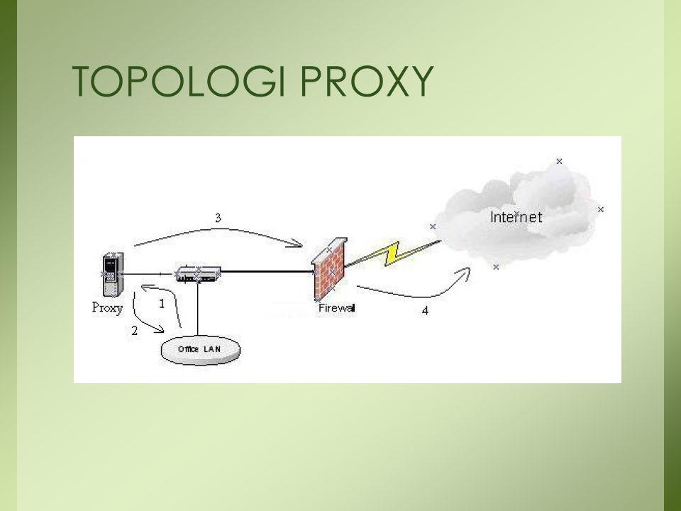 7.Buat Folder cache untuk proxy (folder terletak di folder /) 8.